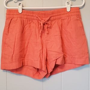 Old Navy | Linen Shorts